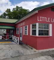 Little Lady Cafe