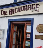 The Anchorage Bistro