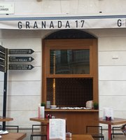 Granada 17