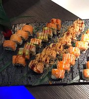 Mode-Sushi Fusion Restaurant