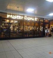 Mister Donut Monorail Chiba Eki