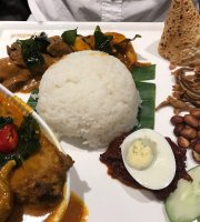Sedap Malaysian Delights (The L. Place)