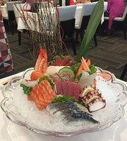 K & B Sushi