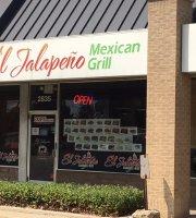 El Jalapeno Mexican Grill