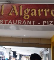Restaurante El Algarrobo