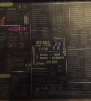 El Zarape Bar Restaurante