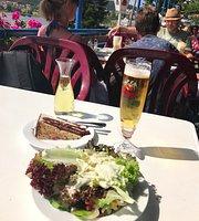 Strandbad Restaurant Strandcafe