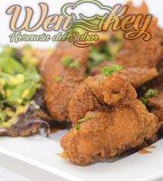 Wenkey Herencia Del Sabor