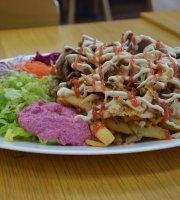 Kebab Kitchen
