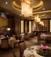 Golden Leaf at Conrad Hong Kong