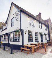 ‪The Oak Tavern and Tap House‬