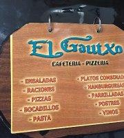 Cafetería Pizzeria El Gautxo