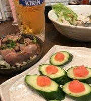 Butayaki Den