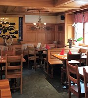 Restaurant Walliserstuba