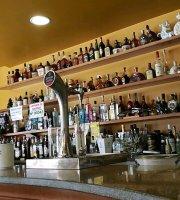 Cafetería Saraiba