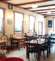 Kuba Bar restauracyjny