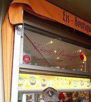 Eiscafe Boutique