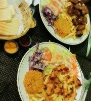 Center Kebab