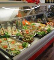 Restaurant-Rotisserie La Ferme Sainte Anne