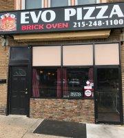 Evo Brick Oven Pizza