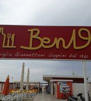 Bagno Ben 191