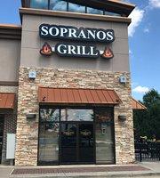 Soprano's Grill