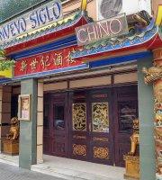Chino Nuevo Siglo
