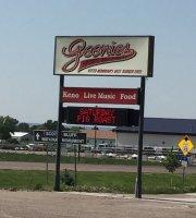 Goonies Sports Bar & grill