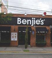 Benjie's