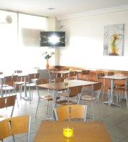 Cafe Snack-Bar Miragem
