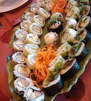 Almibares Sushi y Tartas