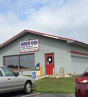 Janes Cafe