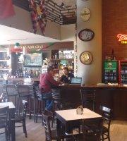 Pizzas Las Cuadradas Pub