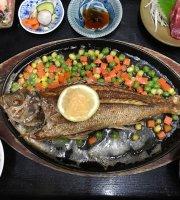 Oki Seafood Restaurant
