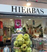 Hierbas
