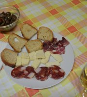 Degusteria I Platia