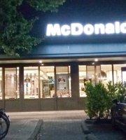 McDonalds's