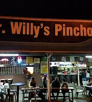 Willy's Pinchos