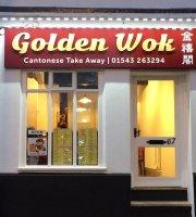 Golden Wok Cantonese Takeaway