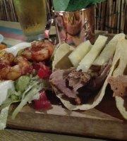 Aguamiel Cocina Mexicana