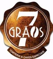 7 Grãos Torteria e Cafeteria
