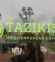 Taziki's Mediterranean Café