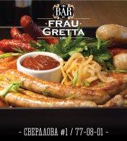 Bar Frau Gretta