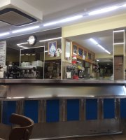 Cafeteria Churreria Julio Alacant