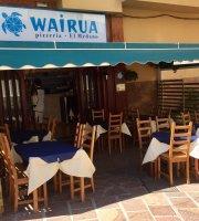 Pizzeria Wairua y para llevar