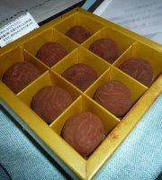 Chocolate Shop Hakata no Ishidatami
