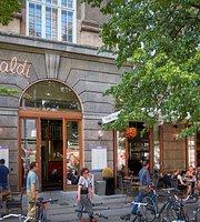 Café Vivaldi - Axeltorv