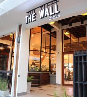 THE WALL CAFE