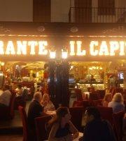 Il Capitano Ristorante Pizzeria