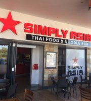 Simply Asia - Riverwalk